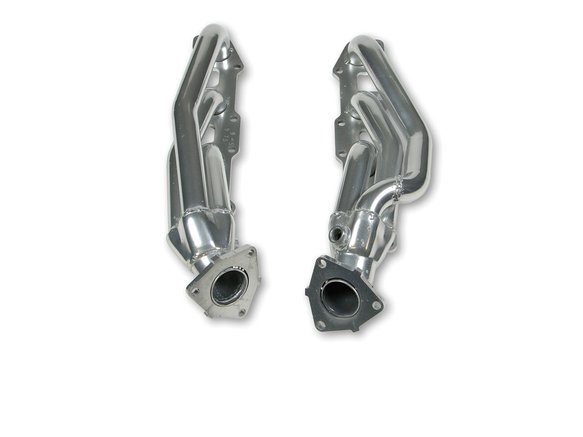 91730-1FLT - Flowtech Shorty Headers - Ceramic Coated Image