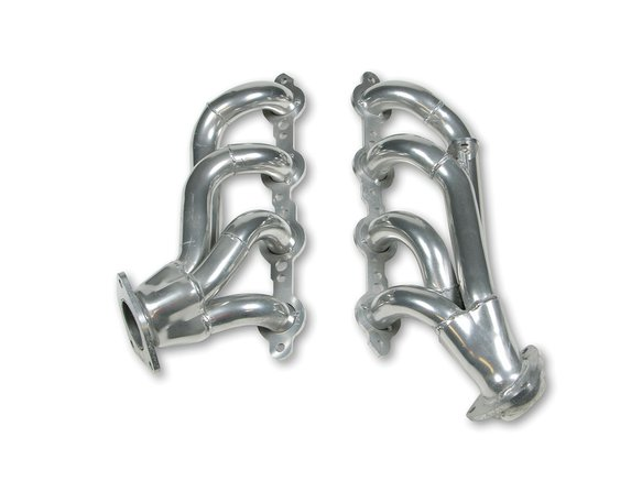 91834-1FLT - Flowtech Shorty Headers - Ceramic Coated Image