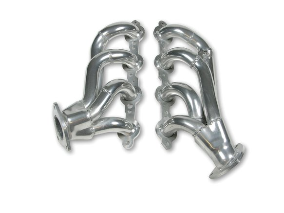 91835-1FLT - Flowtech Shorty Headers - Ceramic Coated Image