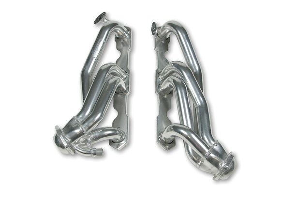 91837-1FLT - Flowtech Shorty Headers - Ceramic Coated Image