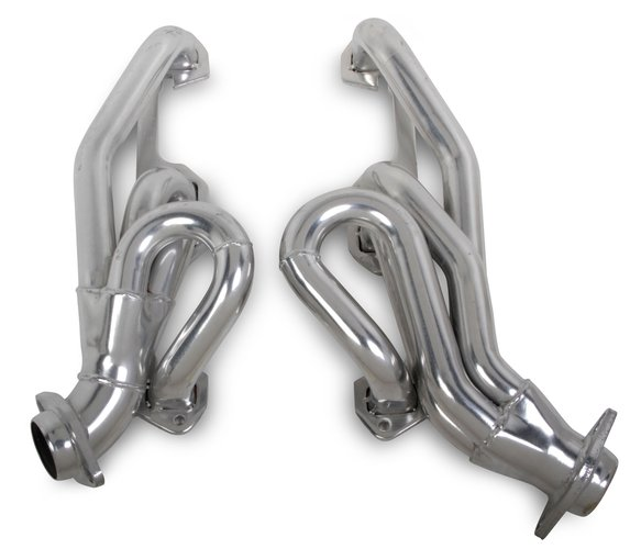 91945-1FLT - Flowtech Shorty Headers - Ceramic Coated Image