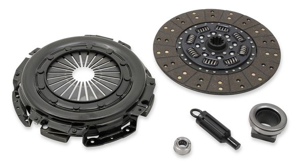 91D-2001 - Hays Diesel 650 Clutch Kit Image