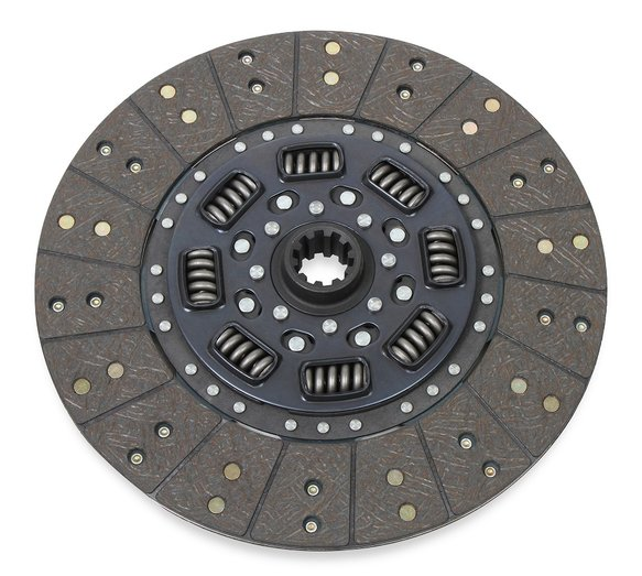 91D-2001 - Hays Diesel 650 Clutch Kit - additional Image