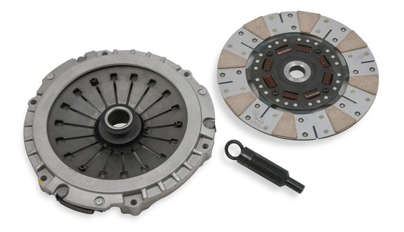 92-1000 - Hays Street 650 Clutch Kit Image