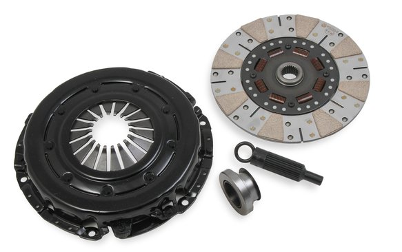 92-1001 - Hays Street 650 Clutch Kit Image