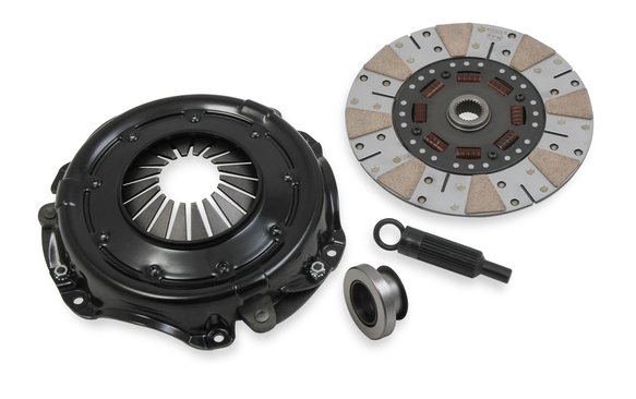 92-1003 - Hays Street 650 Clutch Kit Image
