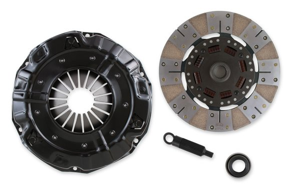 92-1005 - Hays Street 650 Clutch Kit Image