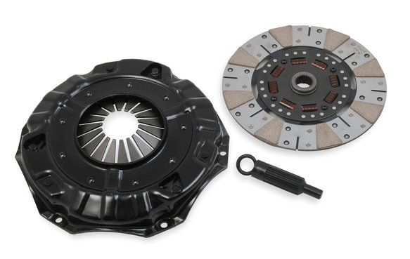 92-1007 - Hays Street 650 Clutch Kit Image