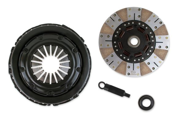 92-1008 - Hays Street 650 Clutch Kit Image