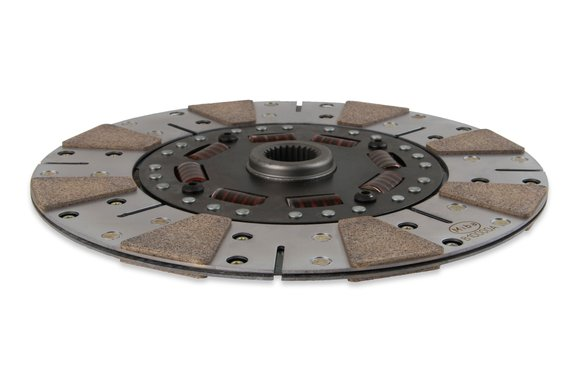 92-1008 - Hays Street 650 Clutch Kit - additional Image