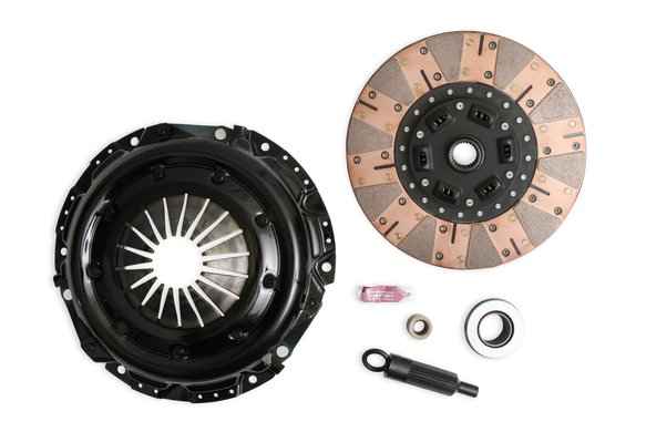 92-1102 - Hays Street 650 Conversion Clutch Kit - GM Image