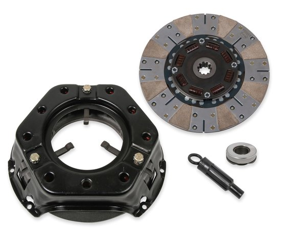 92-2001 - Hays Street 650 Clutch Kit Image
