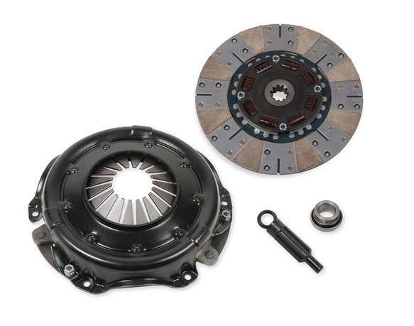92-2002 - Hays Street 650 Clutch Kit Image