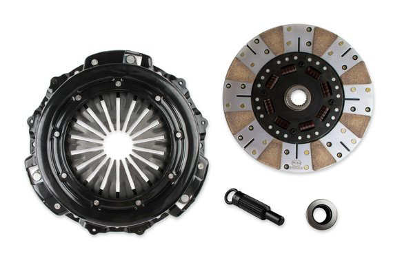 92-2003T - Hays Street 650 Clutch Kit Image