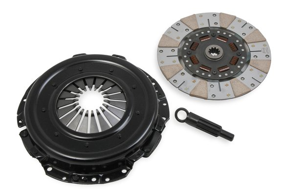 92-2005 - Hays Street 650 Clutch Kit Image