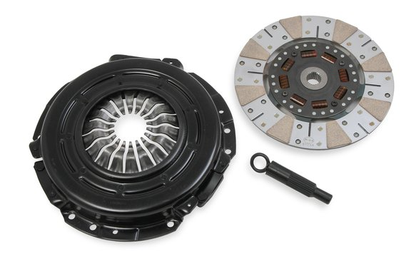 92-2006 - Hays Street 650 Clutch Kit Image