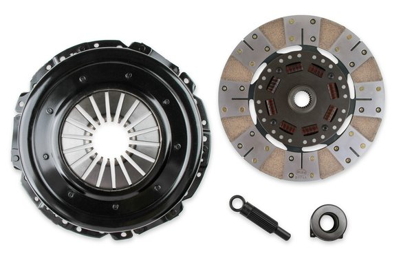 92-2004T - Hays Street 650 Clutch Kit Image