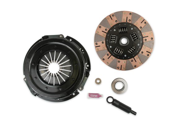 92-2100 - Hays Street 650 Conversion Clutch Kit - Ford Image