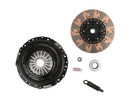 92-2103 - Hays Street 650 Conversion Clutch Kit - Ford Image