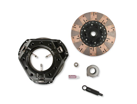 92-2104 - Hays Street 650 Conversion Clutch Kit - Ford Image