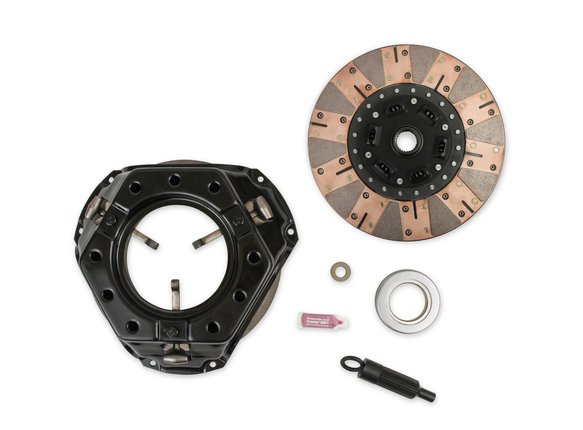 92-2105 - Hays Street 650 Conversion Clutch Kit - Ford Image