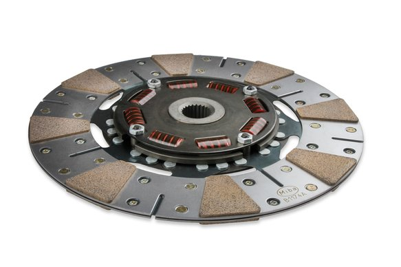 92-3004 - Hays Street 650 Clutch Kit - additional Image