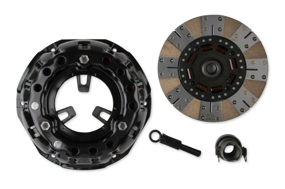 92-3008 - Hays Street 650 Clutch Kit Image
