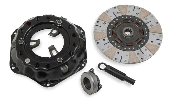 92-3010 - Hays Street 650 Clutch Kit Image