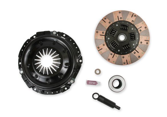 92-3101 - Hays Street 650 Conversion Clutch Kit - AMC & Jeep Image