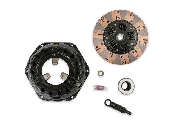 92-3102 - Hays Street 650 Conversion Clutch Kit - AMC & Jeep Image