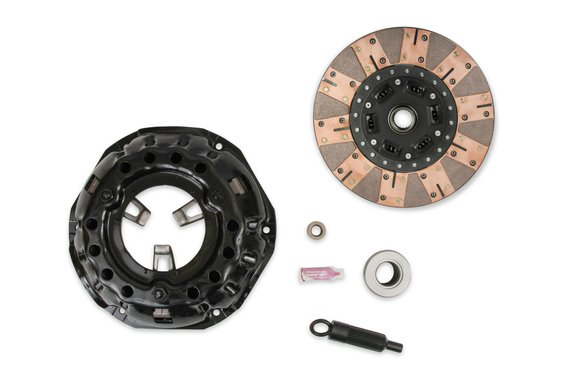 92-3103 - Hays Street 650 Conversion Clutch Kit - AMC & Jeep Image