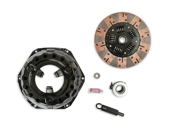 92-3105 - Hays Street 650 Conversion Clutch Kit - Chrysler Image