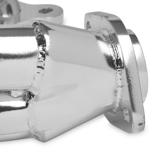 92001-1FLT - Flowtech Shorty Header - Ceramic Coated - additional Image