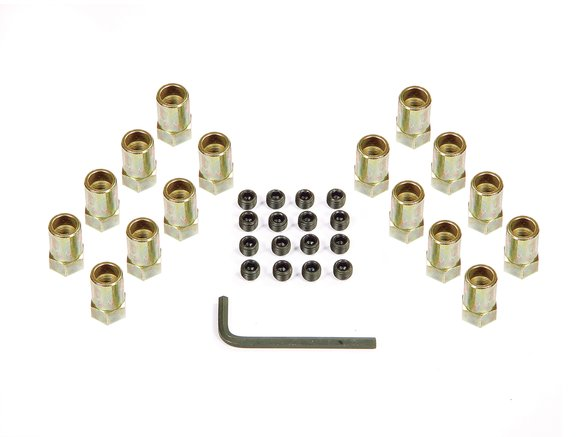 920G - Mr. Gasket Sure Lock Rocker Arm Nuts Image