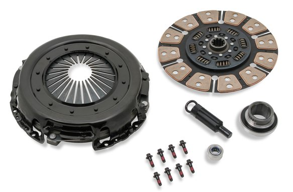 92D-2000 - Hays Diesel 850 Clutch Kit Image