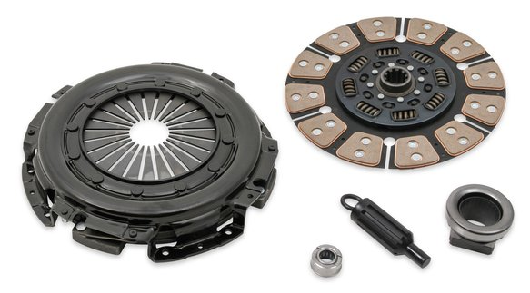 92D-2001 - Hays Diesel 850 Clutch Kit - default Image