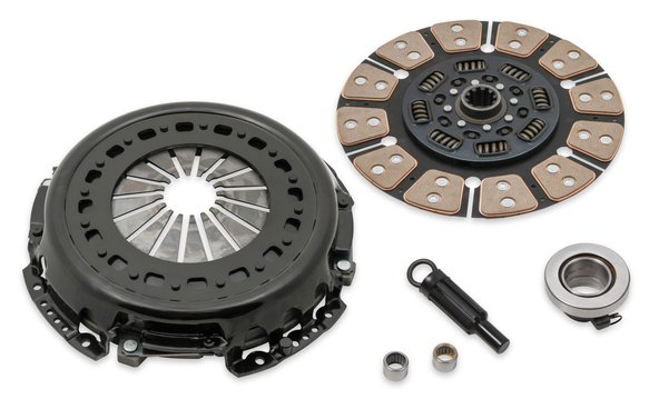 92D-3000 - Hays Diesel 850 Clutch Kit Image