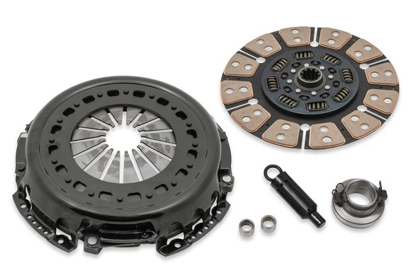 92D-3001 - Hays Diesel 850 Clutch Kit Image