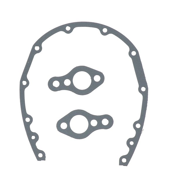 93 - Timing Cover Gasket - Performance - 262-400 Chevrolet 1955-97 Image