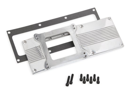 93153 - Weiand Supercharger Adapter Plate Image