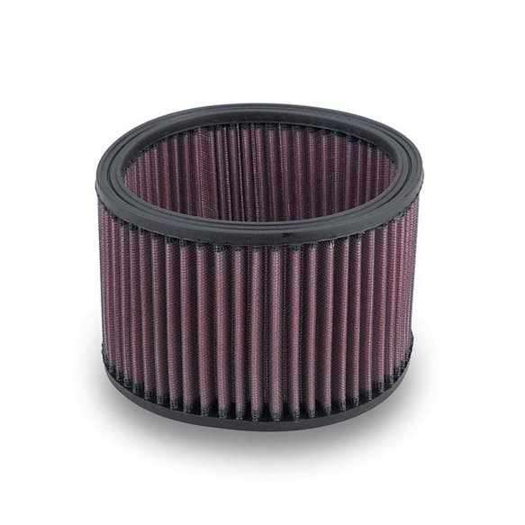 93156 - Holley Megascoop Air Cleaner Replacement Air Filter Image