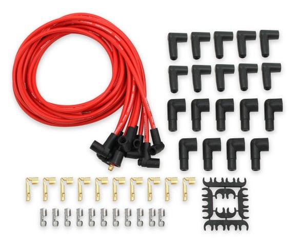 937 - Mallory PSW  90° Univ. Wire Set Image
