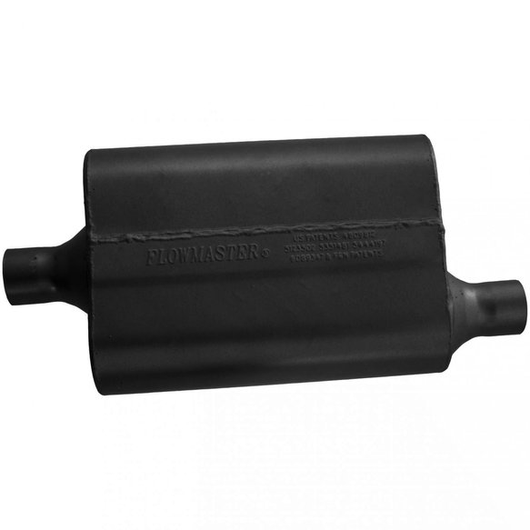 942042 - Flowmaster 40 Series Delta Flow Chambered Muffler - additional Image