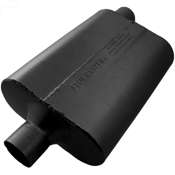 942442 - Flowmaster 40 Series Delta Flow Chambered Muffler Image