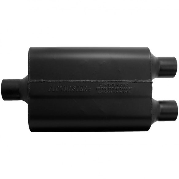 9424472 - Flowmaster Super 44 Series Chambered Muffler - additional Image
