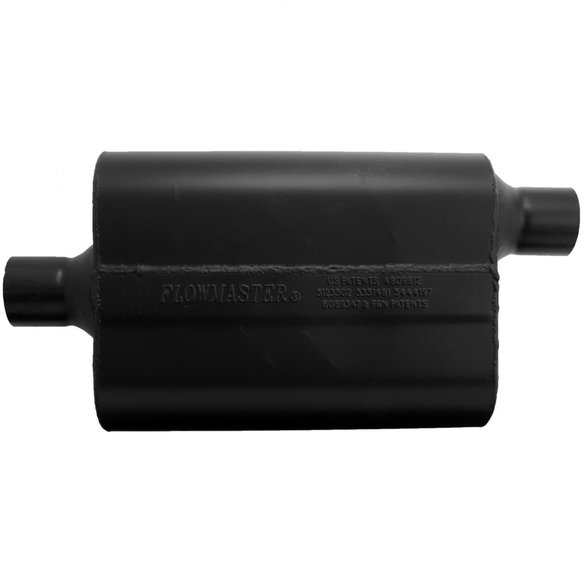 942447 - Flowmaster Super 44 Series Chambered Muffler - additional Image