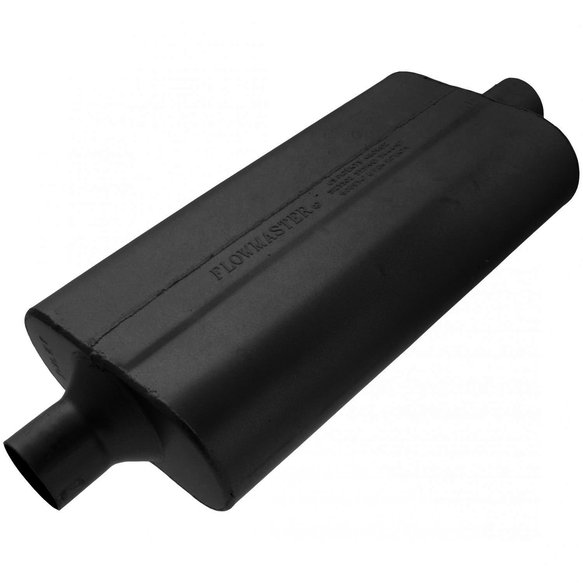 942450 - Flowmaster 50 Series Delta Flow Chambered Muffler Image