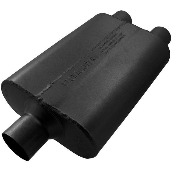 9425422 - Flowmaster 40 Series Delta Flow Chambered Muffler Image
