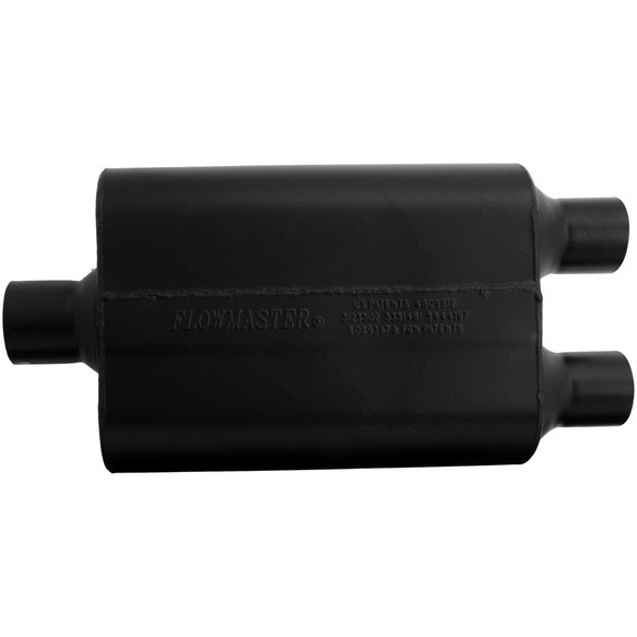 9425452 - Flowmaster Super 44 Series Chambered Muffler - additional Image