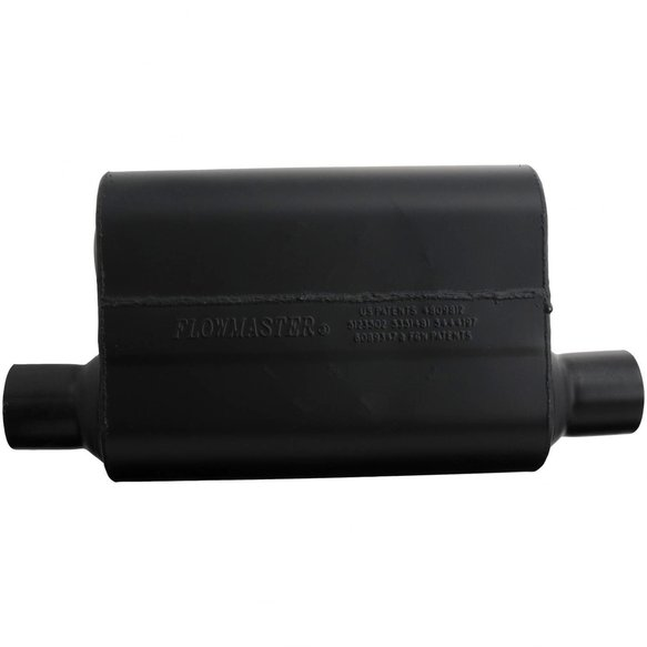 942549 - Flowmaster Super 44 Series Chambered Muffler - additional Image